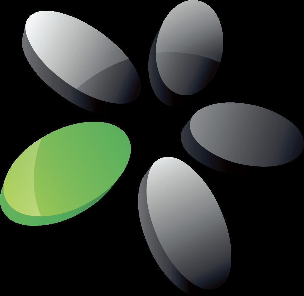 Unicahost logo
